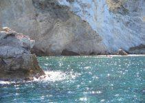 Traghetti per Ponza | Le splendide acque di Ponza